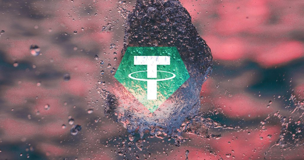 What's really going on with Tether's exploding supply? Crypto exec tells all